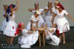 Video: Goralské slávnosti 2012 v obci Skalité prilákali množstvo návštevníkov