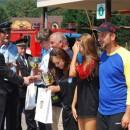 Hasičskej súťaže sa zúčastnilo 14 mužstiev