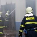 51-ročný muž zahynul na následky zranení pri nočnom požiari drevenice v obci Rudinská