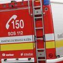 Jeden človek neprežil požiar rodinného domu v Turzovke