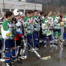 Hokejbalová extraliga: Čadčania víťazne nad Ružinovom