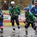 Juniorská Kysucká hokejbalová liga začala jarnú časť futbalovými výsledkami