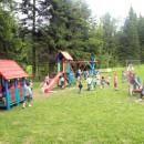 Skanzen ponúka miesto pre detské hry - nové miniihrisko