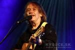 Jaromír Nohavica vypredal koncert na pohraničí