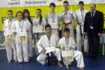 Karatisti zo Starej Bystrice vybojovali 8 medailí
