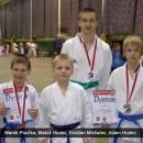 Čadčianske karate v národnej reprezentácii medailovo