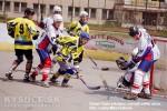 Hokejbal - KHL PLAY OFF : Štvrťfinálové dvojice jasné!