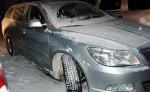 Mladíka z Oščadnice chytila polícia pri pokuse o krádež vozidla
