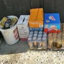 Polícia odhalila mladistvých podozrivých z krádeže v potravinách v Oščadnici