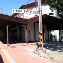 Vlak zrazil muža medzi Čadcou a Krásnom nad Kysucou