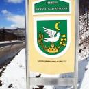 Na Kysuciach vyhlásili pre sneženie mimoriadnu situáciu