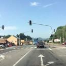 Polícia upozorňuje na čiastočnú uzávierku cesty I/11 vkatastrálnom území Kysucké Nové Mesto a Povina