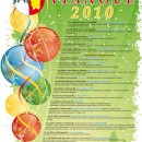 Program Kultúrneho a informačného centra Mesta Čadca - Domu kultúry na mesiac december 2010