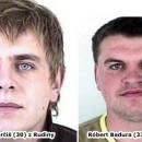 Polícia hľadá Ľubomíra Marčiša z Rudiny a Róberta Baduru z Rakovej