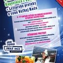 Lyžiarske preteky o cenu Veľkej Rače a súťaž vo varení kysuckej kapustnice