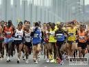 Keflezighi a Tuluová víťazmi Newyorského maratónu