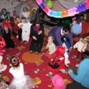 Materský klub v Čadci