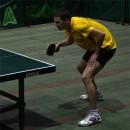 Stolní tenis : MŠK Ceresit Čadca bez straty bodu