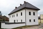 Národná kultúrna pamiatka Kaštieľ Radoľa má novú fasádu