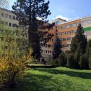 69-ročný muž zomrel v nemocnici v Čadci na pľúcnu formu COVID-19