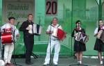 Video: Oščadnická heligónka má za sebou jubilejný 20. ročník