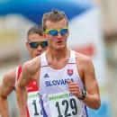 Chodec Peter Tichý ml. vyhral preteky na 20 km v Juhoafrickej republike