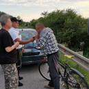 Polícia v Žilinskom zachytila na cestách rekordný počet vodičov pod vplyvom alkoholu