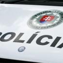 23-ročný muž odmietol zastaviť policajnej kontrole, po naháňačke skončil v poli