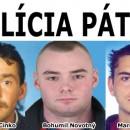 Polícia pátra po mužoch obvinených z ublíženia na zdraví