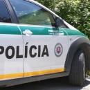 40 ročný vodič nafúkal pri policajnej kontrole 1,56 promile