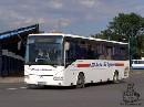 Na Ukrajinu prestávajú jazdiť niektoré autobusy