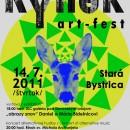RYnOk art-festival Stará Bystrica