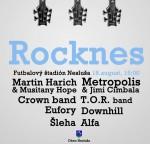 Hudobný festival Rocknes v Nesluši už tento víkend