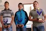 O olympijskú miestenku do Soči budú bojovať Ninis, Petrulák a Zemaník