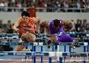 Liu Siang už tretíkrát čínskym majstrom na 110 m cez prekážky