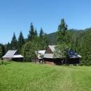 Skanzen a Historická lesná úvraťová železnica vo Vychylovke sú pýcha celého regiónu Kysúc