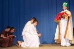 Pri príležitosti Roku svätých Cyrila a Metoda usporiadali školskú konferenciu v Makove