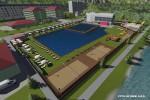 Video: Pozrite si odvážnú stúdiu Športovo relaxačného areálu s biokúpaliskom v Kysuckom Novom Meste