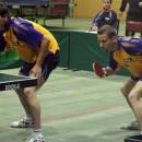 Stolný tenis: MSK Ceresit Čadca podľahla ŽNTK-FINEA Maribor 3:6