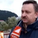 Video - STV: Povodne na Kysuciach si všimla verejnoprávna televízia STV v hlavnom spravodajstve