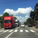 Cestu do ČR cez Svrčinovec po nehode uzavreli pre nákladnú dopravu