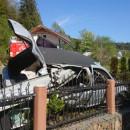 Tragická dopravná nehoda v obci Radôstka si vyžiadala život 14 ročného dievčaťa