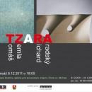 TZARA - výstava mladých autorov Tomáša Žemlu a Richarda Aradského