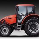 Ukradnutý traktor z Dunajova policajti vrátili majiteľovi