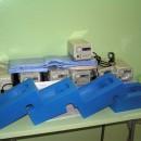 Chronicky chorým pacientom v Kysuckej nemocnici pomôže vecný dar