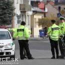 Policajti z PZ Krásno nad Kysucou zachránili ľudský život