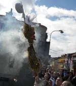 Zvyky a tradície Veľkonočného obdobia ožijú podujatím Morena, Morena , kde si prebývala