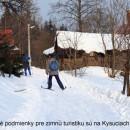 Beskydsko - javornícka lyžiarska magistrála pôjde z Husáriku na Bubmálku