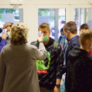 Do župných stredných škôl nastúpilo viac ako 5 200 prvákov