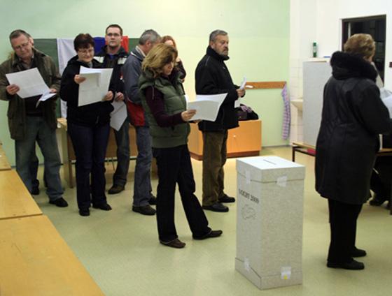 Zoznam kandidátov na poslancov Zastupiteľstva Žilinského samosprávneho kraja za región Kysuce